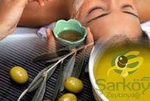 Şarköy zeytinyağı cilt bakımı ve sağlık.. / #Zeytinyağı en iyi, en faydalı #doğal cilt bakım ürünlerinden biridir.  Zeytinyağı insanlar için günümüzde ve geçmişte yüzyıllar boyunca kullanılan ve çok popüler bir üründür. Zeytinyağının #faydaları saymakla bitmez. Yüz #maskesi nasıl yapılır? Zeytinyağı ile saç bakımı hakkında