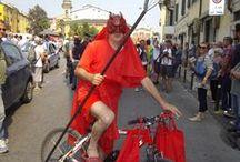 Verona Pride 2015 / Verona 6 Giugno 2015. In Diecimila sfilano in città al Verona Pride per dire basta alle discriminazioni