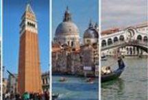 Viajar por Europa / Guías de viaje de ciudades europeas, museos, monumentos y consejos
