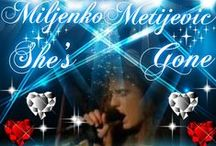 Miljenko Matijevic / Steelheart Fan Art / Contributions made by fans of Steelheart and Miljenko Matijevic. Many of our friends and fans show their appreciation by creating works of art out of photos from photo shoots to live performances. Thank You to everyone that has honored us with your work.