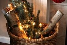 Christmas Decor / by Thrive Life