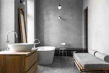Inspiration : Salle de bains
