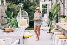 Inspiration : Aménagement jardin