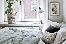 Inspiration : Cocooning près de la fenêtre