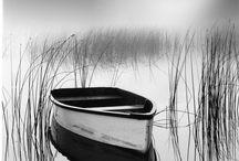 Fotografie zwart wit