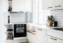 Inspiration : Cuisine / Envie de changer de cuisine ? Découvrez tous nos coups de cœur !