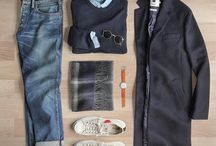 Shop That Grid from @stylishmanmag