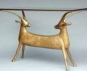 Les LALANNE. Sculpteurs