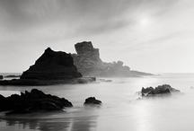 Inspiration (sea / landscapes)