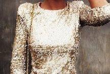Sequins, Glitter & Glam