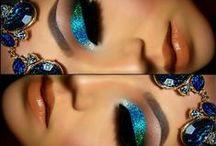 hair and makes / amo muito tudo isso!! / by Chantel Acessorios&Esmalteria
