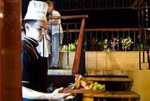 Gastronomía en La Habana / Saboreando La Habana... Deliciosa!.  / by Paseos por La Habana
