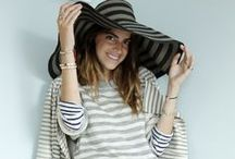 Stripes in Style / Step out with confidence this Spring