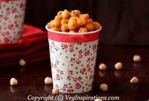 Crunchy Snacks/ Anytime Snacks/ Tea time snacks