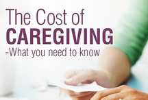 Caregiver Tips & Resources / by FirstLight HomeCare