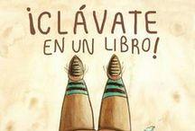 Libros Espanol - Para Nuestros Amigos / by Anderson County Library