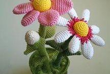 Crochet / by Daniela Polidoro