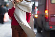 autumn • winter fashion.