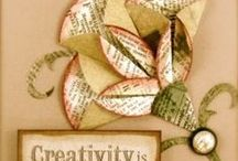 card ideas general / by shann kieswetter