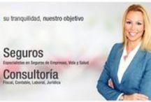 INVERCANUTO SEGUROS / #Seguros para Particulares, Seguros para Profesionales, Seguros para Empresas. En #Marbella Avenida Camilo José Cela, 18 29602 Marbella – Málaga Teléfono   952 824 835  www.invercanuto.com