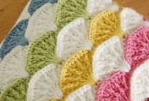 Knitting & Crocheting / by Kathleen Devine Kurtz