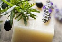Lavender pampering / by Cirsten Eggers