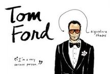 Project 3: Tom Ford