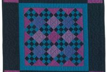 Quilts: Amish and Mennonite quilts / by katherine schaffer