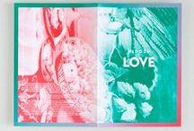 Layout love