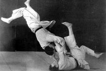 Judo, workout.