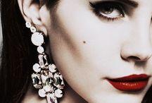 Lana Del Rey / Enchantingxxxx