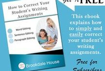 Elementary Writing Curriculum / The Write from History series is an elementary writing curriculum based on the Charlotte Mason method of writing instruction, teaching writing via narration, copywork, and dictation. And like the Charlotte Mason method of teaching writing, it accomplishes multiple educational objectives at once.