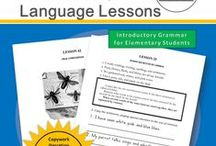 Homeschool Review: Language Arts Curriculum / Our top picks for language arts curriculum.