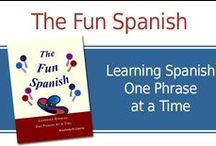 Elementary Spanish / Using apps, books, and other tools to learn to speak Spanish.