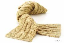 Knitting / Knit. Вязание спицами