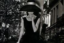 Taste Makers: Audrey Hepburn