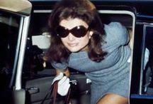 Taste Makers: First Lady Jackie O