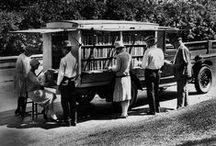 Library History / by Anderson County Library