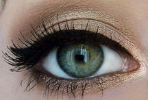 Eyeshadow / Eyes