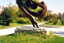 Artworks / Sculptures