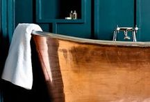 enviable bathrooms / bathrooms & bathtubs