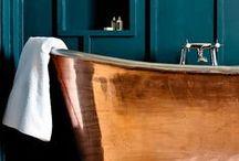 enviable bathrooms / bathrooms & bathtubs