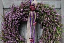 Guirlandas # Wreath