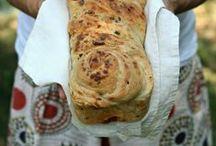 pane decorato / pane decorato