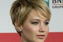 Celebrity haircuts