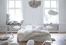 sweet dreams / bedrooms, beds, cushions, sleeping in style, places to dream away