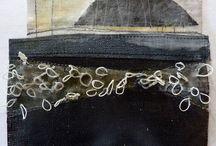 Fiber Artist- Debbie Lyddon