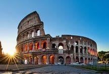 Roma :)