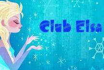 Club Elsa ♥