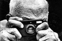 Henri Cartier Bresson / Henri Cartier Bresson - Photographe